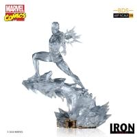 MARVEL - Iceman BDS Art Scale 1/10 Statue 23 cm Iron Studios