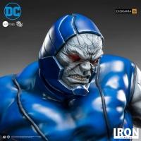 DC COMICS - Wonder Woman Vs Darkseid Diorama by Ivan Reis 1/10 Statue 54 cm Iron Studios