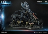 ALIENS - Alien Queen Battle Diorama Premium Masterline Series Statue 71 cm Prime1