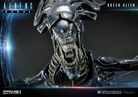 ALIENS - Alien Queen Battle Diorama Premium Masterline Series Statue 71 cm Prime1