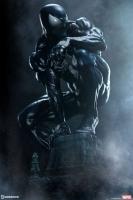 SPIDER-MAN - Symbiote Spiderman Premium Format Figur 61 cm Sideshow