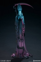 COURT OF THE DEAD - Death: The Curious Shepherd Statue 38 cm Sideshow