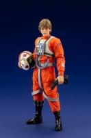 STAR WARS - Luke Skywalker X-Wing Pilot ARTFX+ 1/10 Statue 17 cm Kotobukiya