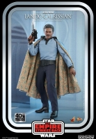 STAR WARS E5 - Lando Calrissian 40th Anniversary Collection Actionfigur Hot Toys