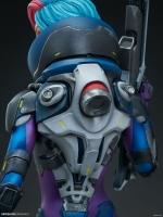 SIDESHOW ORIGINALS - Bounty Hunter: Galactic Gun For Hire Statue 48 cm
