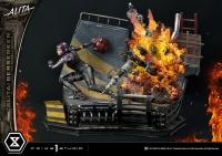 ALITA : BATTLE ANGEL - Alita Berserker Motorball Tryout DELUXE 1/4 Statue 64 cm Prime1