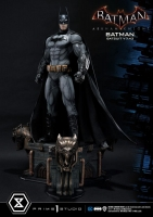 BATMAN ARKHAM KNIGHT - Batman Batsuit v/7.43 1/3 Statue 86 cm PRIME 1
