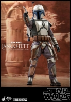 STAR WARS E2 - Jango Fett 1/6 Actionfigur 30 cm Hot Toys