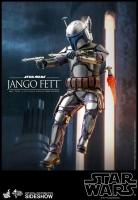 STAR WARS E2 - Jango Fett 1/6 Actionfigur 30 cm Hot Toys