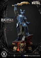 DARK KNIGHTS : METAL - The Merciless Statue 112 cm Prime 1