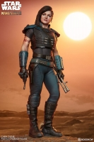 STAR WARS : THE MANDALORIAN - Cara Dune Premium Format Figur 48 cm Sideshow
