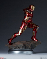 AVENGERS : AGE OF ULTRON - Iron Man Mark XLIII Maquette Statue 51 cm Sideshow