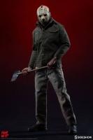FREITAG DER 13. - Jason Voorhees 1/6 Actionfigur 30 cm Sideshow