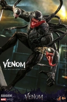 VENOM - Venom 1/6 Actionfigur Hot Toys