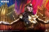 WONDER WOMAN 1984 - Wonder Woman 1/4 Regular Edition Statue Queen
