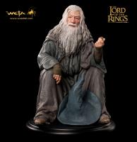 HERR DER RINGE - Gandalf Statue 15 cm Weta