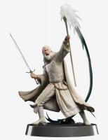 HERR DER RINGE - Gandalf der Weiße Statue 23 cm Weta