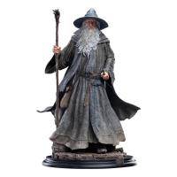 HERR DER RINGE - Gandalf der Graue Statue ( Classic Series ) 36 cm Weta