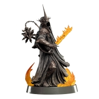 HERR DER RINGE - Witch King of Angmar Statue 31 cm Weta