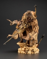 STAR WARS - Tusken Raider Barbaric Desert Tribe Artist ARTFX 1/7 Statue Kotobukiya