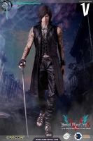DEVIL MAY CRY 5 - V 1/6 Actionfigur 31 cm Asmus