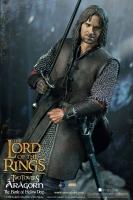 HERR DER RINGE - Aragorn at Helm's Deep 1/6 Actionfigur 30 cm Asmus