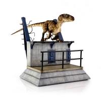 JURASSIC PARK - Breakout Raptor Statue 30 cm Chronicle Collectibles