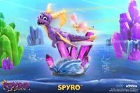 SPYRO REIGNITED TRIOLOGY - Spyro Statue 45 cm First 4 Figures