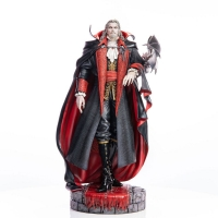 CASTLEVANIA : SYMPHONY OF THE NIGHT  - Dracula Statue 51 cm First 4 Figures
