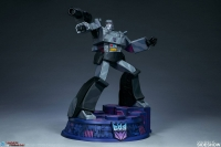 TRANSFORMERS - Megatron - G1 Museum Scale Statue Pop Culture