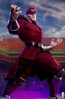 STREET FIGHTER - M. Bison 1/3 Statue 74 cm Pop Culture Shock