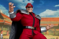 STREET FIGHTER - M. Bison Alpha 1/3 Statue 74 cm Pop Culture Shock