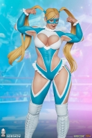 STREET FIGHTER ULTRA - R. Mika 1/4 Statue 42 cm Pop Culture Shock