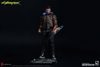 CYBERPUNK 2077 - Male V Actionfigur 30 cm Pure Arts