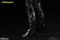 CYBERPUNK 2077 - V Female Actionfigur 30 cm Pure Arts