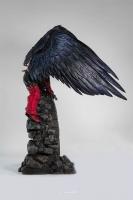 TEKKEN - Devil Jin 1/4 Statue 68 cm Pure Arts