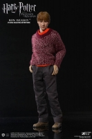 HARRY POTTER - Ron Weasley DELUXE Version 1/6 Actionfigur Star Ace Toys