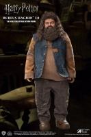 HARRY POTTER - Rubeus Hagrid 2.0 1/6 Actionfigur 40 cm Star Ace