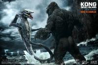 KONG : SKULL ISLAND - Kong vs Skull Crawler Statue 32 cm Star Ace