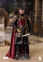 GAME OF THRONES - Jaime Lannister 1/6 Actionfigur 31 cm ThreeZero