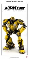 TRANSFORMERS : BUMBLEBEE - Bumblebee DLX Actionfigur 20 cm ThreeZero