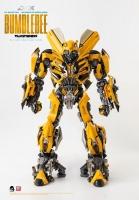 TRANSFORMERS 5 - Bumblebee DLX Actionfigur 21 cm ThreeZero
