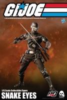 G.I. JOE - Snake Eyes 1/6 Actionfigur 30 cm ThreeZero