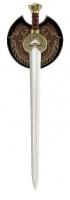 HERR DER RINGE - Schwert von König Theoden 1/1 United Cutlery
