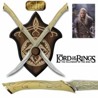 HERR DER RINGE - Kampfmesser von Legolas 1/1 United Cutlery