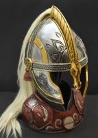 HERR DER RINGE - Helm von Eomer 1/1 Replik United Cutlery