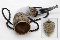 HERR DER RINGE - Horn von Gondor Boromir 1/1 Replik United Cutlery