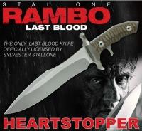 RAMBO : LAST BLOOD - Heartstopper Messer 1/1 United Cutlery