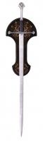 HERR DER RINGE - Schwert von König Elessar Aragorn Anduril United Cutlery