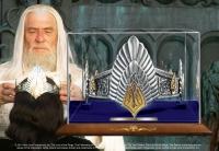 HERR DER RINGE - Krone von König Elessar Replik Noble Collection
